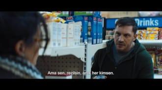 Venom: Zehirli Öfke Filmi Fragman (Türkçe Altyazılı)