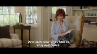 Kitap Kulübü Filmi Fragman (Türkçe Altyazılı)