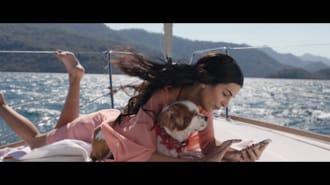 Deniz ve Güneş Filmi Fragman