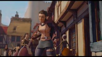 Yakışıklı Prens Filmi Fragman (Türkçe Dublajlı)