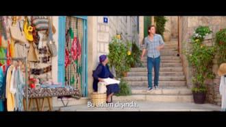 Mamma Mia! Yeniden Başlıyoruz Filmi Fragman 2 (Türkçe Altyazılı)