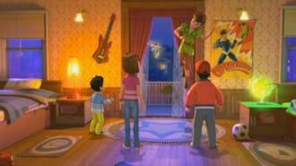 Peter Pan ve Tinker Bell: Sihirli Dünya Filmi Fragman (Türkçe Dublajlı)