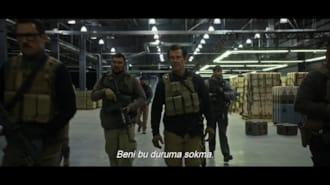Sicario: Day of the Soldado Filmi Fragman (Türkçe Altyazılı)
