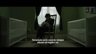 Doğmamış Filmi Fragman (Türkçe Altyazılı)