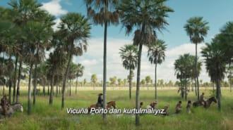 Zama Filmi Fragman (Türkçe Altyazılı)