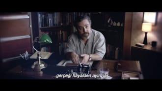 Hayalet Hikâyeleri Filmi Fragman (Türkçe Altyazılı)