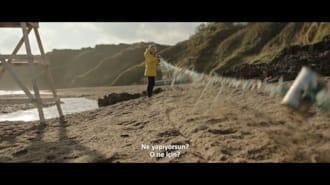Dev Avcısı Filmi Fragman (Türkçe Altyazılı)