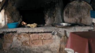 Üç Harfliler: Beddua Filmi Fragman