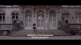Madame Filmi Fragman (Türkçe Altyazılı)