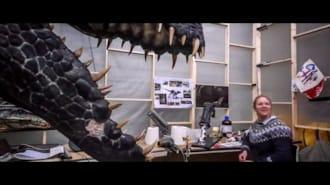 Jurassic World: Yıkılmış Krallık Filmi Özel Klip (Türkçe Altyazılı)