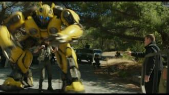 Bumblebee Filmi Fragman (Türkçe Altyazılı)