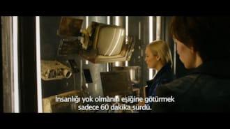 Ölümcül Makineler Filmi Fragman 2 (Türkçe Altyazılı)