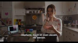 Küçük Bir Rica Filmi Fragman (Türkçe Altyazılı)