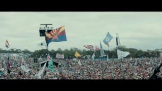 Bir Yıldız Doğuyor Filmi Fragman (Türkçe Altyazılı)