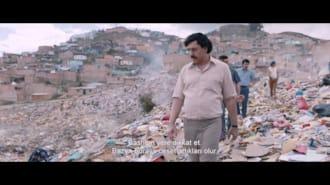 Pablo Escobar'ı Sevmek Filmi Fragman (Türkçe Altyazılı)