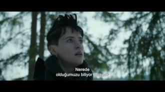Örümcek Ağındaki Kız Filmi Fragman (Türkçe Altyazılı)
