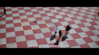 Cadılar Bayramı Filmi Fragman (Türkçe Altyazılı)