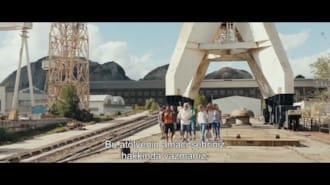 Atölye Filmi Fragman (Türkçe Altyazılı)