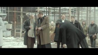 Dovlatov Filmi Fragman (Türkçe Altyazılı)