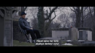 Creed II: Efsane Yükseliyor Filmi Fragman (Türkçe Altyazılı)