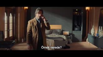 Sibirya Filmi Fragman (Türkçe Altyazılı)