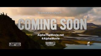 Alfa Kurt Filmi Fragman 2 (Türkçe Altyazılı)