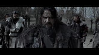 Deliler Fatih'in Fermanı Filmi Teaser