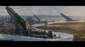 Alita: Savaş Meleği Filmi Fragman 2 (Türkçe Altyazılı)