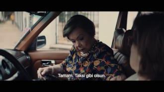 Mirasçılar Filmi Fragman (Türkçe Altyazılı)