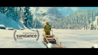 Beyaz Diş Filmi Fragman (Türkçe Dublajlı)