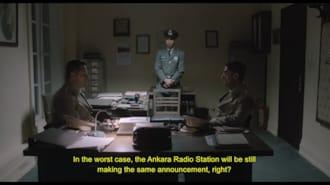 Anons Filmi Fragman