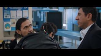 Baba 1.5 Filmi Fragman