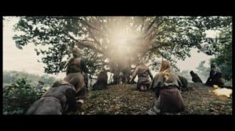 Cesur Savaşçılar Filmi Fragman (Türkçe Dublajlı)