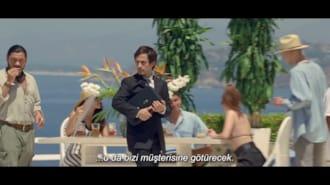 Müze Filmi Fragman (Türkçe Altyazılı)