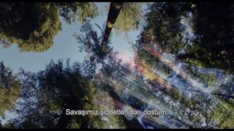 Bumblebee Filmi Fragman 2 (Türkçe Altyazılı)