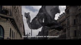 Fantastik Canavarlar: Grindelwald'ın Suçları Filmi Fragman 3 (Türkçe Altyazılı)