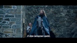 İskoçya Kraliçesi Mary Filmi Fragman (Türkçe Altyazılı)