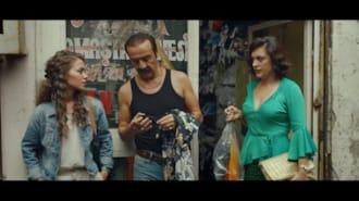 Organize İşler Sazan Sarmalı Filmi Teaser