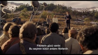 Baş Aday Filmi Fragman (Türkçe Altyazılı)
