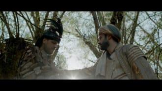 Deliler Fatih'in Fermanı Filmi Fragman