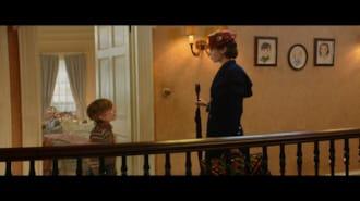 Mary Poppins: Sihirli Dadı Filmi Fragman (Türkçe Dublajlı)