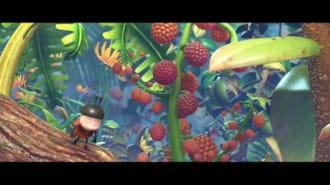 Mucize Uğur Böceği Filmi Fragman (Türkçe Dublajlı)