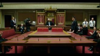 Yılbaşı Sürprizi Filmi Fragman (Türkçe Altyazılı)
