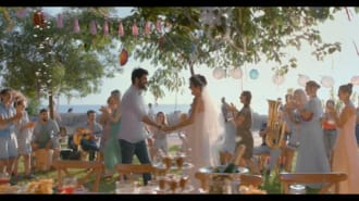 Bir Aşk İki Hayat Filmi Fragman