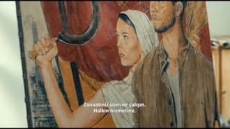 Asla Gözlerini Kaçırma Filmi Fragman (Türkçe Altyazılı)