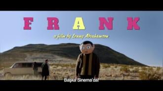 Frank Filmi Fragman (Türkçe Altyazılı)