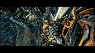 Transformers: Kayıp Çağ Filmi Fragman (Türkçe Dublajlı)