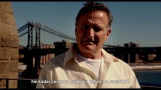 Asabi Adam Filmi Fragman (Türkçe Altyazılı)