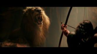Herkül: Özgürlük Savaşçısı Filmi Fragman 2 (Türkçe Dublajlı)