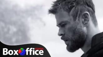 Avengers: Endgame Filmi Fragman 2 (Türkçe Altyazılı)